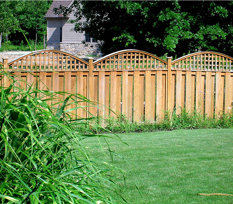 Facts to know when building shadowbox fences