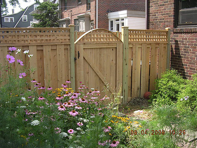 Woodwork Shadowbox Fence Designs Pdf Plans