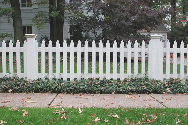 Fence on Pinterest   W...