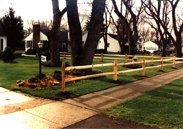 split rail wood fence gate. split rail fence 2 by elyria wood gate