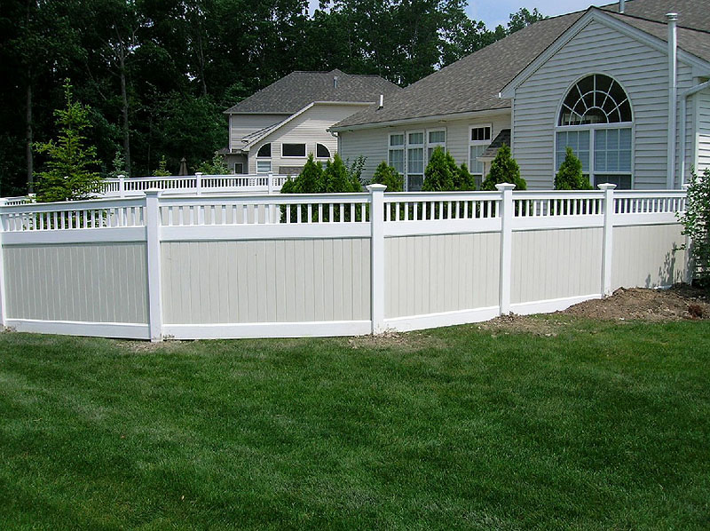 Vinyl Gates- Fence Gate- Heavy Duty PVC Gates