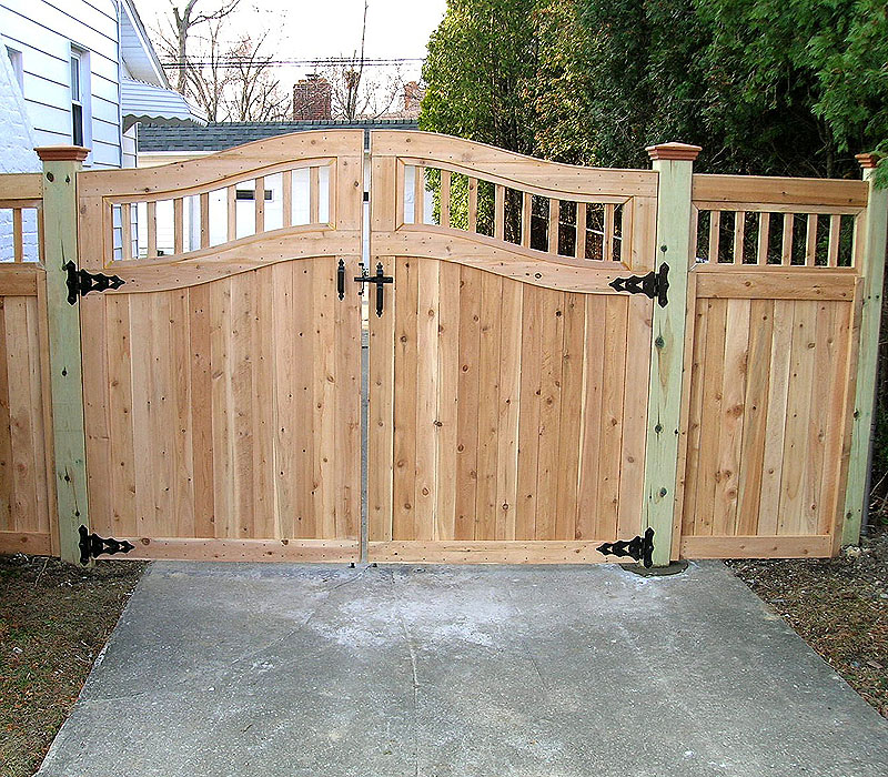 Stunning Wood Fence Gates Designs 800 x 700 · 277 kB · jpeg