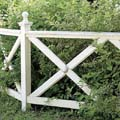 Crockbuck Rail Fence featured in This Old House Magazine