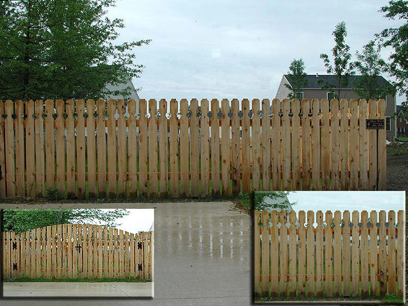 Great Modern Wood Fence Designs 800 x 601 · 157 kB · jpeg